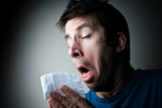 The science of seasonal allergies — and why they're so awful - Vox.........Blame Plant Sperm! HA!