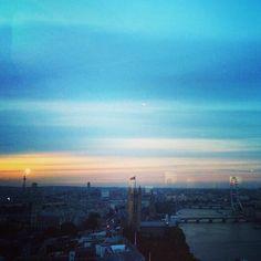 skyline LDN