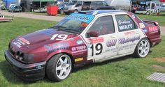 Ford Rs, Ford Sierra, Sport Cars, Rally, Sapphire, Group, Sports, Blue, Cars