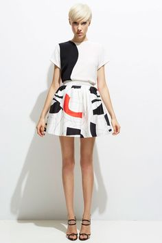 Raoul Spring Summer 2014 - Look 4 Find more Raoul styles on our website www.shopbyheart.com.au launching September