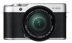 Shop Fujifilm Mirrorless Camera with XC OIS II Lens Silver at Best Buy. Find low everyday prices and buy online for delivery or in-store pick-up. Kit, Retail Therapy, Fujifilm, Binoculars, Cool Things To Buy, Lens, Candy, Shopping, System Camera