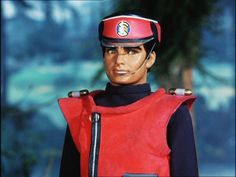 Captain Scarlet & the Mysterons 1970s Childhood, Childhood Memories, Youth Culture, Pop Culture, Thunderbirds Are Go, Old Shows, Kids Tv, Best Series, Comics