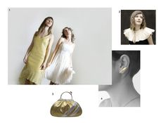 Etsy Finds : Ecru and gold silk chiffon dress ecru by plot wedding cape in white cream by KarolinfelixDream Gold and Sil. Wedding Cape, Prom Dresses, Formal Dresses, Silk Chiffon, Creative Business, White Dress, Link, Etsy, Shopping