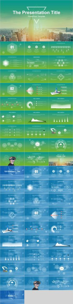 Modern 2 in 1 Green Blue business PowerPoint template - Pcslide.com#powerpoint #templates #presentation #animation #backgrounds #pcslide.com#annual#report   #business #company #design #creative #slide #infographics #charts #themes #ppt   #pptx#slideshow#keynote#office#microsoft#envato#graphicriver#creativemarket#architectur  e#minimalistic#illustration#Senior meeting#Corporate culture#product   marketing#shopping#colorful#Buy#Price#modern#special#super#colorful background
