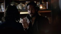 Talk to the hand cause the face don't understand ... #zsnap #SleepyHollow