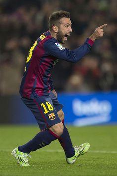 FC Barcelona - Elche CF (5-0) 01/08/2015