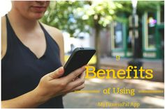 9 Benefits of Using MyFitnessPal App