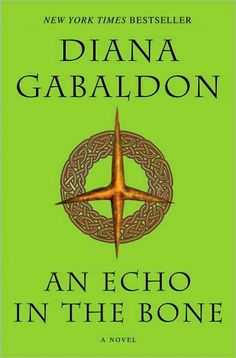 #7 in the Outlander series