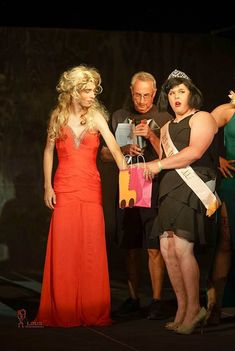 Womanless Beauty Pageant, Feminized Boys, Beauty Contest, Looking Gorgeous, Beautiful, Proud Mom, Pageants, Pageant Dresses, Crossdressers