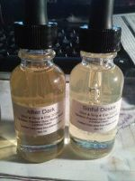 CCVapes After dark and Sinful Desire update