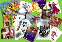 Representación de los diferentes lenguajes artísticos, mejor conocido como Bellas Artes.