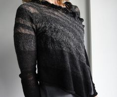 Ravelry:  Just As It Is by JudyIs