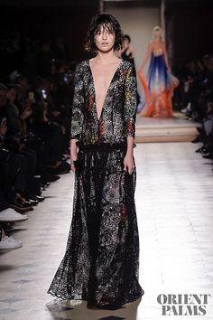 Julien Fournié S/S 2017, official pictures - Couture