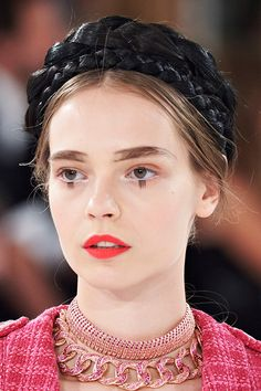 Cruise Beauty at Chanel