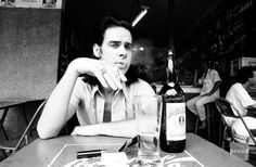 nick cave diner - Google Search