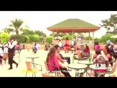 KINSHASA | Picasso Beach: site touristique à ne pas rater !