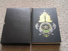 The Lord of the Rings Allen & Unwin 1969 India Paper deluxe edition1st printing