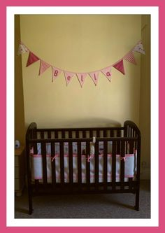 Bella Make Bunting, Cribs, Bed, Furniture, Home Decor, Cots, Decoration Home, Bassinet, Stream Bed