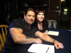 Amy and Steve Taps Ghost Hunters, Amy Allen, Ghost Shows, Ghost Hunting, Music Tv, Ghostbusters, Paranormal, Investigations, Movies And Tv Shows