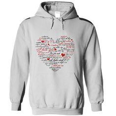 Valentine - Hot Trend T-shirts