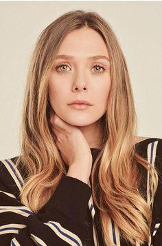 Elizabeth Olsen • W Magazine, Aug 2017