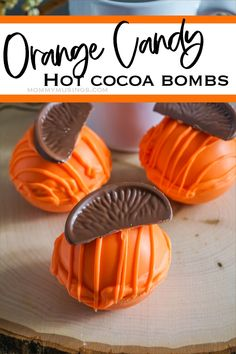 Hot Chocolate Gifts, Chocolate Slice, Christmas Hot Chocolate, Hot Chocolate Bars, Hot Chocolate Mix, Hot Chocolate Recipes, Hot Cocoa Recipe, Cocoa Recipes, Bombe Recipe