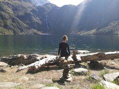 Article sur la magnifique randonnée des lacs d'Oô et d'Espingo.