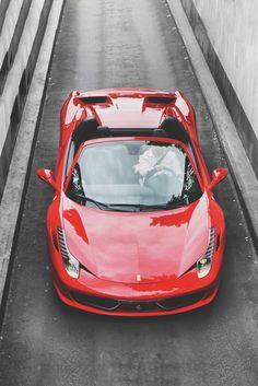 Italian-Luxury — avenuesofinspiration:  Single File   Photographer...