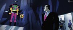 Esquadrão Suicida e Batman vs Superman em versão de Desenho Animado - Actions & Comics