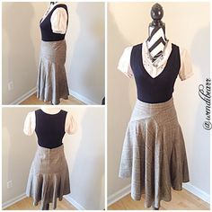 French Connection Chic Work Week Skirt Feel free to ask questions or make an offer. Details to come. No trades. French Connection Skirts