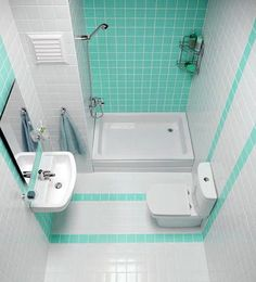 Washroom Improvement Ideas: bathroom remodel cost, bathroom ideas for little washrooms, small bathroom style ideas. Tiny Bathrooms, Tiny House Bathroom, Mold In Bathroom, Bathroom Ideas, Bathroom Vanities, Bathroom Cabinets, Shower Ideas, Small Bathroom Sinks, Bathroom Organization