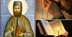 Cea mai PUTERNICĂ rugăciune pentru cei bolnavi, către Sfântul Efrem! VEZI AICI   ROL.ro