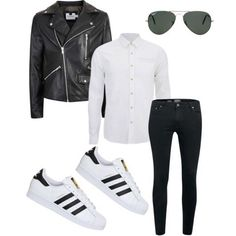 Fashion Outfits For Teenage Guys