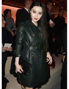 Paris Fashion Week: autumn/winter 2014   ELLE UK