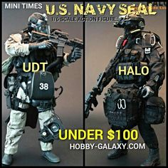 http://www.hobby-galaxy.com/search.php?mode=1&search_query_adv=seal&brand=142&searchsubs=ON #minitimes #usnavy #usnavyseals #navy #usnavyseal #navyseals #navyseal #udt #halo #specialforces #specialops #specialoperations #halojump #underwaterdemolition #halojumpers #actionfigures #actionfigure  #onesixthscale #collectiblefigure