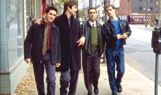 Queer as Folk Cast Explains Why the Sex Mattered to a Movement - Page 6 | Out Magazine