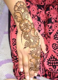 38 Ideas for nails diy designs hands Latest Bridal Mehndi Designs, Full Hand Mehndi Designs, Henna Art Designs, Mehndi Designs For Beginners, Mehndi Designs For Girls, Wedding Mehndi Designs, Mehndi Designs For Fingers, Latest Mehndi Designs, Mehandi Designs Easy