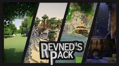 Download: http://minecrafteon.com/revneds-texture-pack/