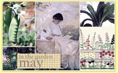 Notes from Maggie's Farm: In the Garden: May  Monthly guide for gardening ta...