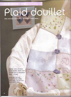 Gallery.ru / Фото #35 - 761 - Yra3raza Baby Embroidery, Plaid, Cross Stitch Baby, Kids Patterns, Pattern Books, Needlepoint, Baby Kids, Creations, Gallery