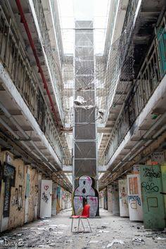 Prison de Loos  davy-b Photographie