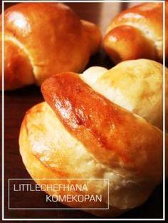 「もっちり手ごね米粉パン」kanatable | お菓子・パンのレシピや作り方【corecle*コレクル】