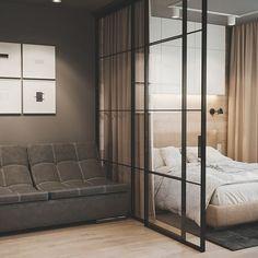 India Home Decor, Dream Apartment, Apartment Layout, Condo Interior, Loft Spaces, Ikea, Sweet Home, Room Decor, House Design