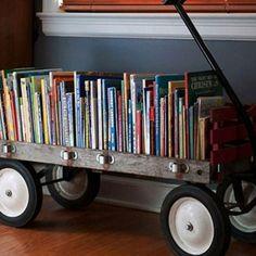 10 Repurposed Toy Storage Ideas | BabyZone