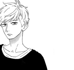 Monochrome anime boy Cool Photos, Amazing Photos, Sketch Painting, Art Drawings Sketches, Monochrome, Manga, Boys, Anime, Paintings
