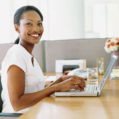 10 Online Jobs That Really Pay   Data-Entry Worker   AllYou.com