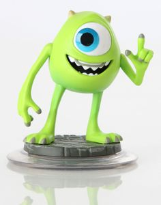 disney infinity monsters university | Disney Infinity Monsters University Play Set High-Res Images ...