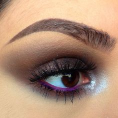 soft makeup for grey eyes and black hair - Recherche Google