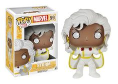 Funko POP! Marvel STORM #59 Vinyl Figure