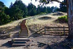 https://flic.kr/p/sypMMU | hill over Noe Valley San Francisco